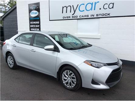 2019 Toyota Corolla LE (Stk: 200531) in Richmond - Image 1 of 20