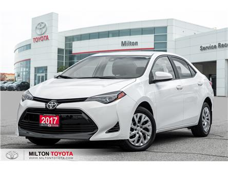 2017 Toyota Corolla LE (Stk: 896424A) in Milton - Image 1 of 18