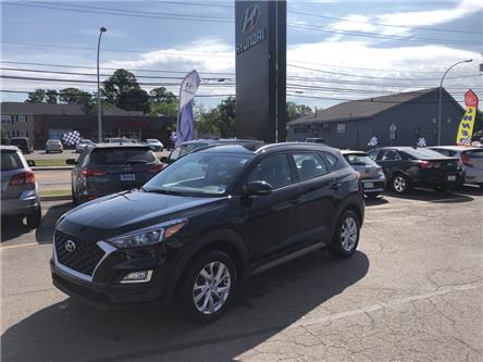 2019 Hyundai Tucson Preferred (Stk: U3645) in Charlottetown - Image 1 of 3