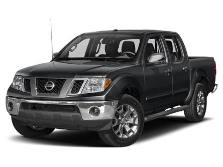 2018 Nissan Frontier SL (Stk: 18-15154AR) in Georgetown - Image 1 of 9