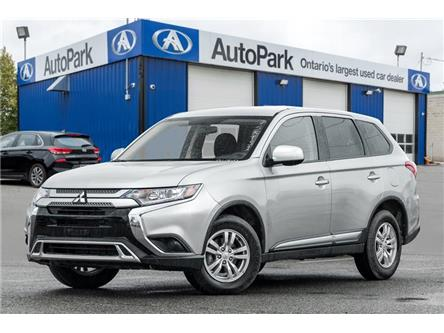 2019 Mitsubishi Outlander ES (Stk: 19-08253R) in Georgetown - Image 1 of 20