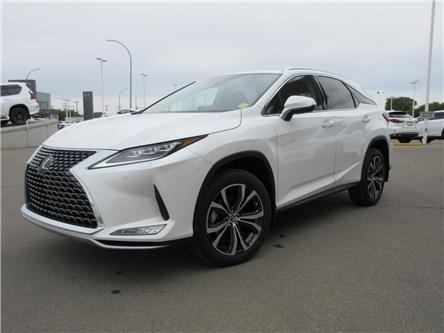 2020 Lexus RX 350 Base (Stk: 209154) in Regina - Image 1 of 31