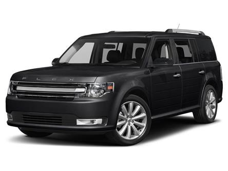 2017 Ford Flex Limited (Stk: LK-12A) in Calgary - Image 1 of 9