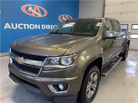 2015 Chevrolet Colorado LT (Stk: 115433) in Lower Sackville - Image 1 of 14