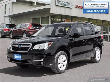 2018 Subaru Forester 2.5i Convenience (Stk: 20269A) in Sudbury - Image 1 of 25