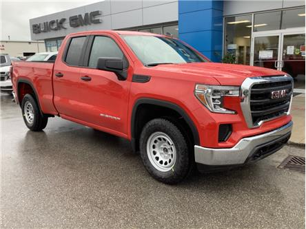 2020 GMC Sierra 1500 Base (Stk: 20-1055) in Listowel - Image 1 of 10