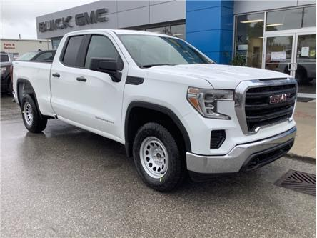 2020 GMC Sierra 1500 Base (Stk: 20-1050) in Listowel - Image 1 of 10