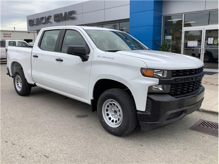 2020 Chevrolet Silverado 1500 Work Truck (Stk: 20-1011) in Listowel - Image 1 of 10