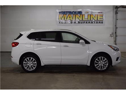 2020 Buick Envision Premium I (Stk: L1298) in Watrous - Image 1 of 50