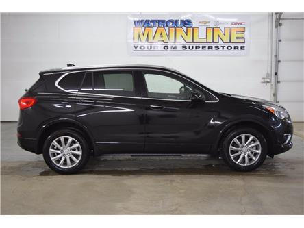 2020 Buick Envision Essence (Stk: L1295) in Watrous - Image 1 of 50