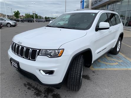 2020 Jeep Grand Cherokee Laredo (Stk: 132496) in Carleton Place - Image 1 of 19