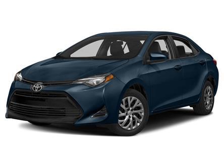 2018 Toyota Corolla LE (Stk: M02062) in Edmonton - Image 1 of 9