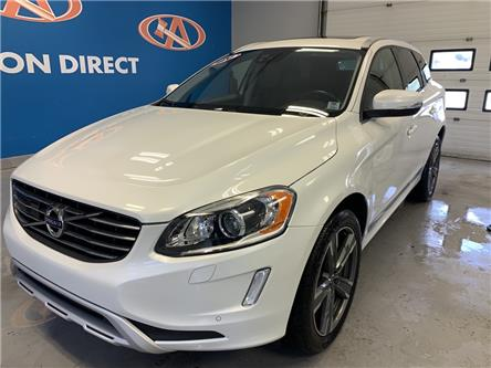 2017 Volvo XC60 T5 Special Edition Premier (Stk: 062829) in Lower Sackville - Image 1 of 12