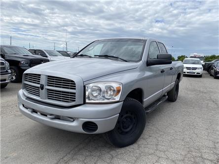 2008 Dodge Ram 1500 ST/SXT (Stk: 221472) in Bolton - Image 1 of 12