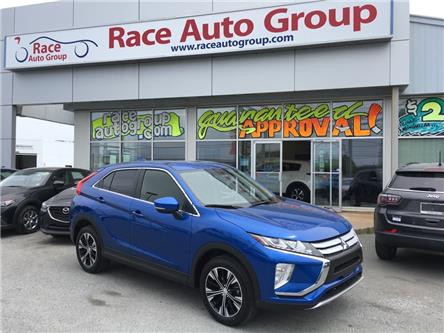 2020 Mitsubishi Eclipse Cross ES (Stk: 17541) in Dartmouth - Image 1 of 19