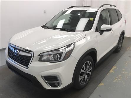 2020 Subaru Forester Limited (Stk: 215617) in Lethbridge - Image 1 of 30