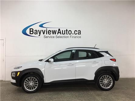 2020 Hyundai Kona 2.0L Preferred (Stk: 36762W) in Belleville - Image 1 of 28