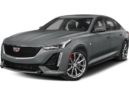 2020 Cadillac CT5 Sport (Stk: 87123) in Exeter - Image 1 of 2