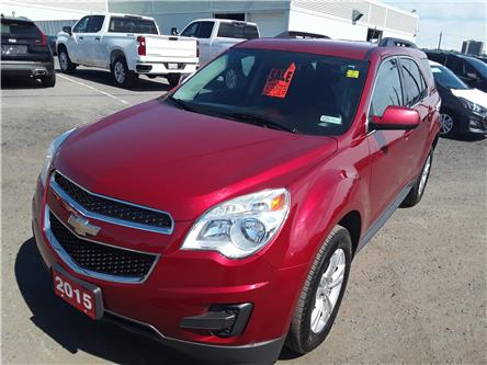 2015 Chevrolet Equinox 1LT (Stk: L189A) in Thunder Bay - Image 1 of 25