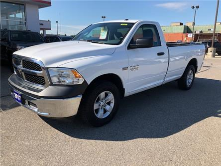 2017 RAM 1500 ST (Stk: CP9995) in Chatham - Image 1 of 14