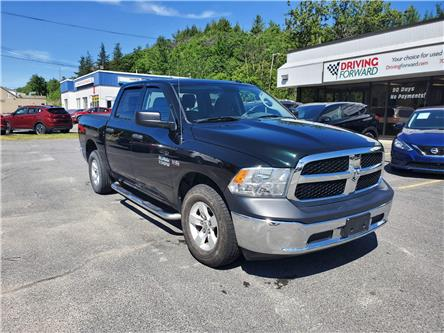 2016 RAM 1500 ST (Stk: df1792) in Sudbury - Image 1 of 16