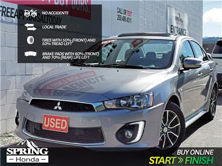 2016 Mitsubishi Lancer ES (Stk: B11772) in North Cranbrook - Image 1 of 16