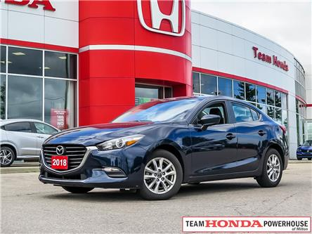 2018 Mazda Mazda3  (Stk: 20466A) in Milton - Image 1 of 23