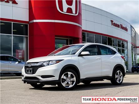 2018 Honda HR-V LX (Stk: 3593) in Milton - Image 1 of 22