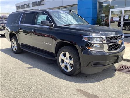 2020 Chevrolet Suburban LT (Stk: 20-1028) in Listowel - Image 1 of 12
