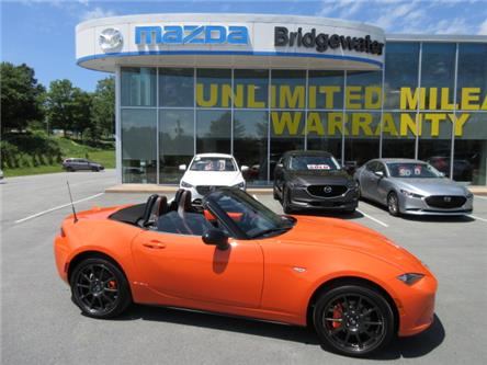 2019 Mazda MX-5 30th Anniversary (Stk: ) in Hebbville - Image 1 of 30