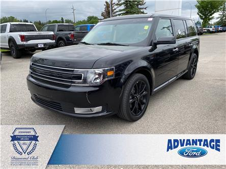2019 Ford Flex SEL (Stk: 5680) in Calgary - Image 1 of 27