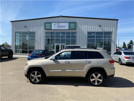 2015 Jeep Grand Cherokee Limited (Stk: HW951) in Fort Saskatchewan - Image 1 of 30
