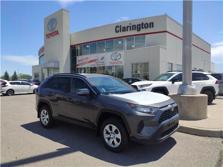 2020 Toyota RAV4 LE (Stk: 20369) in Bowmanville - Image 1 of 7