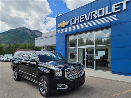 2020 GMC Yukon XL Denali (Stk: LR303073) in Fernie - Image 1 of 13
