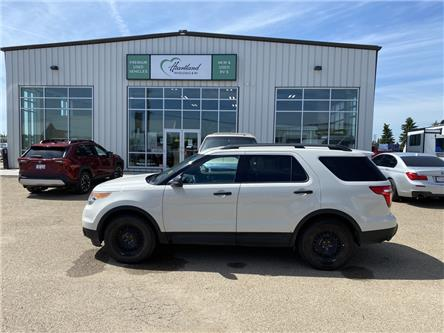 2012 Ford Explorer Base (Stk: HW955) in Fort Saskatchewan - Image 1 of 24