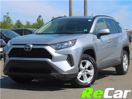 2019 Toyota RAV4 LE (Stk: 200866A) in Moncton - Image 1 of 18