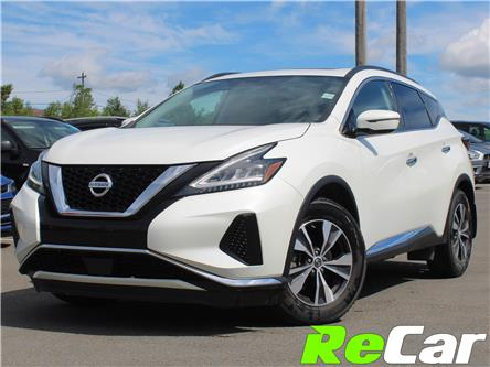2019 Nissan Murano SV (Stk: 200863A) in Moncton - Image 1 of 11