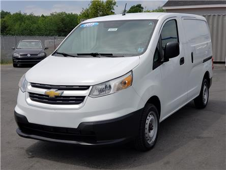 2015 Chevrolet City Express 1LT (Stk: 10774) in Lower Sackville - Image 1 of 19