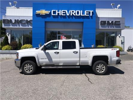 2015 Chevrolet Silverado 2500HD LT (Stk: 16953) in Blind River - Image 1 of 14