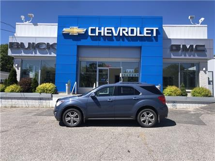 2012 Chevrolet Equinox LTZ (Stk: 14675) in Blind River - Image 1 of 14