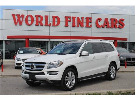 2015 Mercedes-Benz GL-Class Base (Stk: 17329) in Toronto - Image 1 of 25
