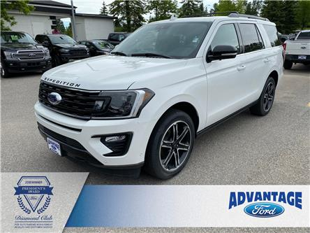 2020 Ford Expedition Limited (Stk: L-456) in Calgary - Image 1 of 8
