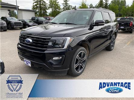 2020 Ford Expedition Limited (Stk: L-290) in Calgary - Image 1 of 10