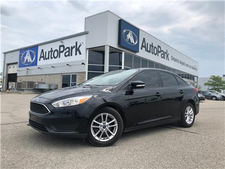 2016 Ford Focus SE (Stk: 16-65038MB) in Barrie - Image 1 of 24