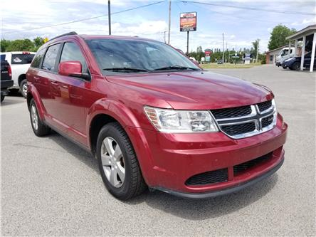 2011 Dodge Journey Canada Value Package (Stk: ) in Kemptville - Image 1 of 15
