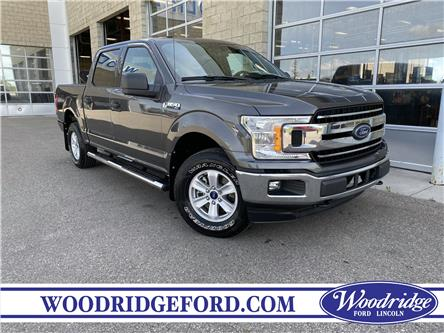 2018 Ford F-150 XLT (Stk: T30159) in Calgary - Image 1 of 20