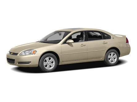 2008 Chevrolet Impala LS (Stk: 19118B) in Espanola - Image 1 of 2