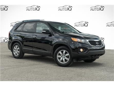 2012 Kia Sorento LX (Stk: 27539U) in Barrie - Image 1 of 23