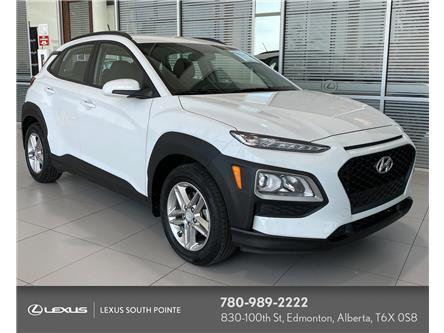 2018 Hyundai Kona 2.0L Essential (Stk: LL00266A) in Edmonton - Image 1 of 20