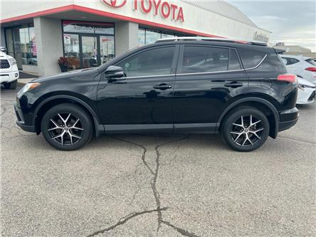 2016 Toyota RAV4  (Stk: 2007681) in Cambridge - Image 1 of 15
